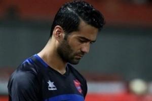 تصاویر جشن تولد مسعود شجاعی در اردوی تیم ملی را ببینید