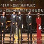 جایزه فیلم شانگهای برای بازیگر زن ایرانی