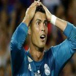 حمله کاربران ایرانی به اینستاگرام رونالدو پیش از بازی با پرتغال !