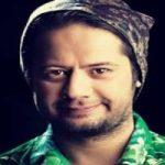 حیوان خانگی زیبای «علی صادقی» بازیگر محبوب طنز
