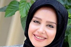 تصاویری از حیوان خانگی الناز حبیبی