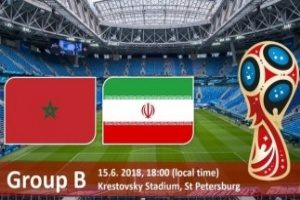 قضاوت بازی ایران – مراکش به داور جنجالی ترکیه ای رسید !