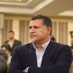 «علی دایی» دعوت فیفا را به خاطر مردم زلزله زده رد کرد !