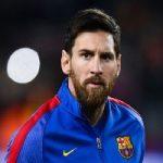 حضور بازیکنان آرژانتین در رستوران جالب و زیبای «لیونل مسی»