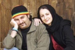 همبازی شدن شقایق دهقان و همسرش مهراب قاسمخانی برای اولین بار
