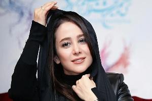 عکسهای متفاوتی که الناز حبیبی بازیگر مشهور منتشر کرد