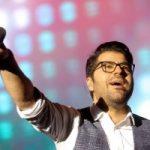 حامد همایون؛ خواننده و بازیگر «مأموریت غیرممکن» شد