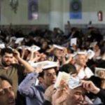 مراسم احیای شب اول قدر در سراسر کشور برگزار شد
