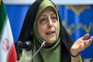 معصومه ابتکار مسیح علی نژاد را تحقیر کرد
