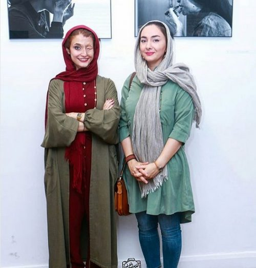 هانیه توسلی بازیگر ایرانی