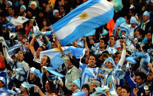 هوادارن جام جهانی