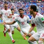 رسانه های عربی و سعودی پیروزی ایران را چگونه بازتاب دادند؟ +تصاویر