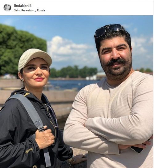 چهره ها در روسیه