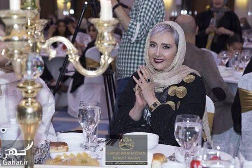 کتایون ریاحی و نرگس محمدی