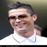 کری جالب هواداران ایرانی برای کریستیانو رونالدو در جام جهانی