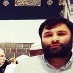 الیاس قالیباف پسر شهردار سابق تهران در کنار دخترانش