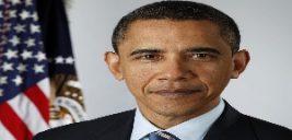 حضور باراک اوباما در روستای زادگاه پدری اش در کنیا و واکنش مردم