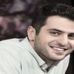 تبریک عجیب «علی ضیاء» مجری پر حاشیه برای تولد مادرش