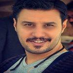 جواد عزتی و همسرش در اکران خصوصی فیلم هزار پا