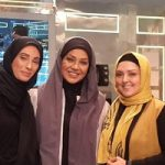 آشپزی سحر زکریا در شبکه نسیم