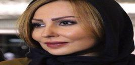 پرستو صالحی بازیگر ایرانی عزادار شد