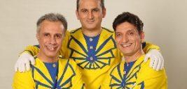 فیتیلهای ها با مجموعه تلویزیونی «دو قلوها» به تلویزیون بازگشتند
