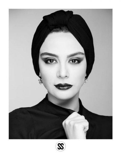 مارال فرجاد بازیگر ایرانی