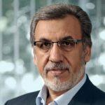جدیدترین تصویر «محمودرضا خاوری» اختلاسگر فراری در کانادا درحال خرید