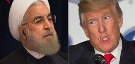جزئیات خبر درخواست ملاقات ترامپ با روحانی