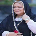 نذر عجیب برای سلامتی بهاره رهنما بازیگر ایرانی