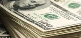 نرخ دلار برای امروز سه شنبه ۲۶ تیر ماه به ۴۳۴۲ تومان رسید