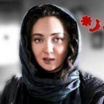نیکی کریمی بازیگر ایرانی در شیکاگو