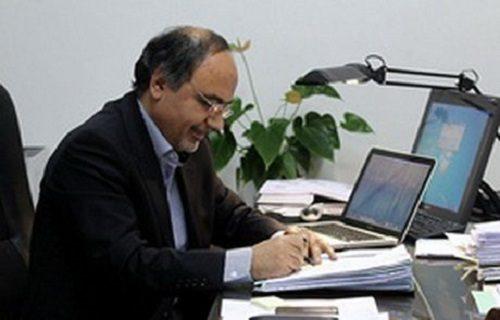 واکنش حمید ابوطالبی