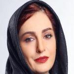 شباهت جالب پسر شقایق دهقان به پدرش مهراب قاسم خانی