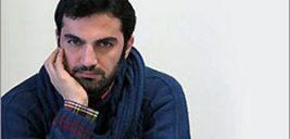 کوروش سلیمانی در فیلم سینمایی «دوچ»