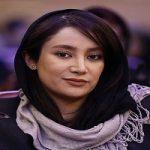 گریم متفاوت بهاره افشاری و امیر جعفری در سریال ممنوعه