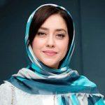 تصاویری از بهاره کیان افشار در رویای سهراب