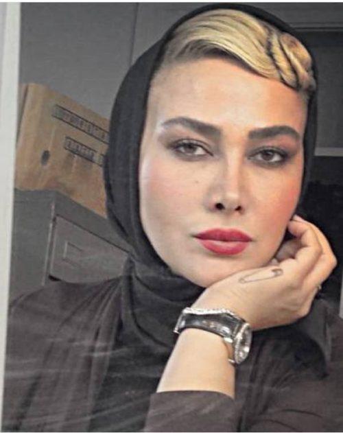 تولد 41 سالگی آنا نعمتی