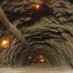 عجیب ترین دستگاه حفر تونل داعشی ها