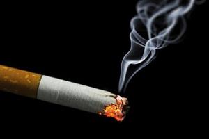 ماجرای عجیب از سیگار کشیدن کودک دو و نیم ساله