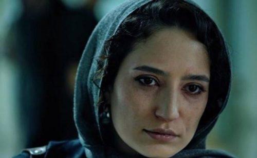 طناز طباطبایی در فیلم سینمایی طلا