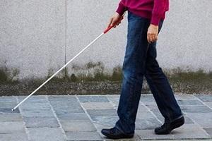عصای هوشمند برای نابینایان توسط دانشجویان خلاق