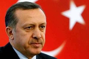 تصاویری از محافظت از اردوغان با موشک استینگر