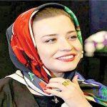 تصویری دیدنی از مهراوه شریفی نیا با چادر