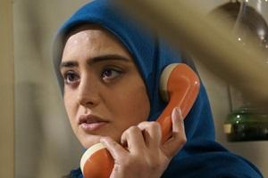 عکس جدید از نرگس محمدی در سریال ستایش ۳