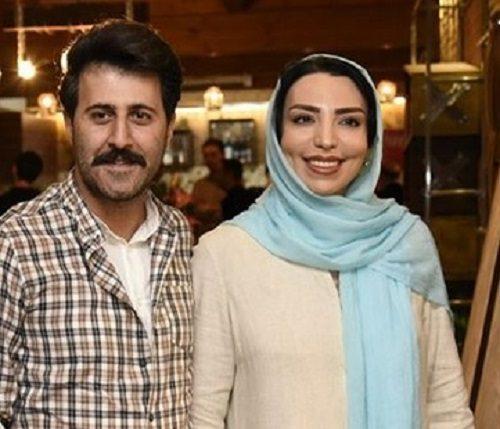 هومن حاجی عبداللهی بازیگر ایرانی