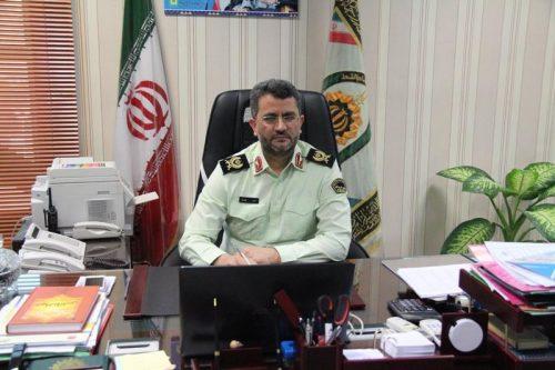 کشف مواد مخدر از حجاج ایرانی