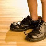 ماجرای عجیب از کفش های مرد اسکاتلندی
