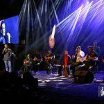 تازه ترین کنسرت شهرام شکوهی با حضور هنرمندان