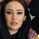 جدیدترین گریم بهاره افشاره بازیگر ایرانی